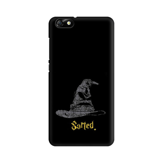 Huawei Honor 4X Sorting Hat Harry Potter Phone Cover & Case