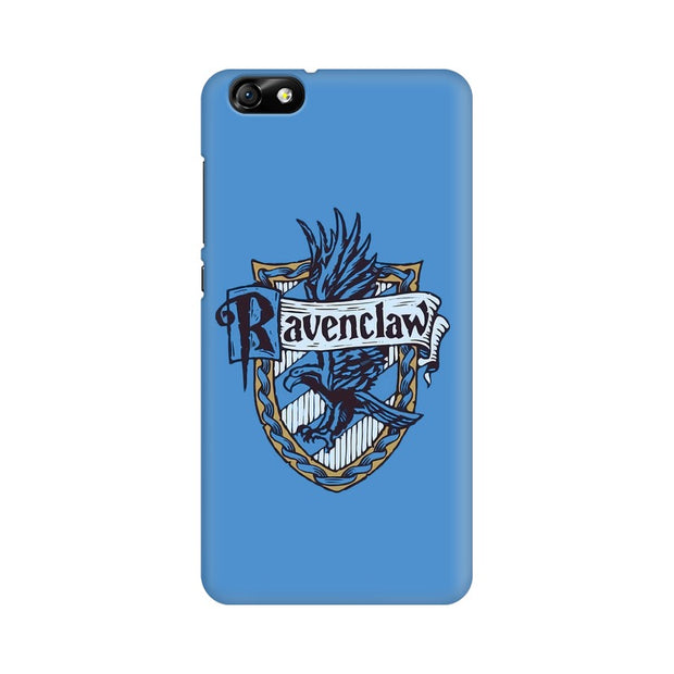 Huawei Honor 4X Ravenclaw House Crest Harry Potter Phone Cover & Case
