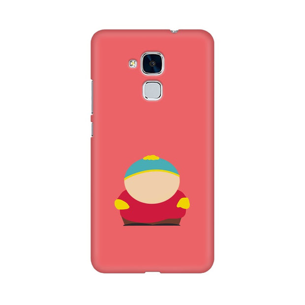 Huawei Honor 5c Eric Cartman Minimal South Park Phone Cover & Case