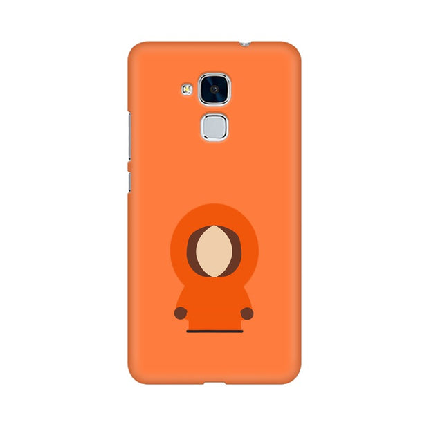 Huawei Honor 5c Kenny Minimal South Park Phone Cover & Case