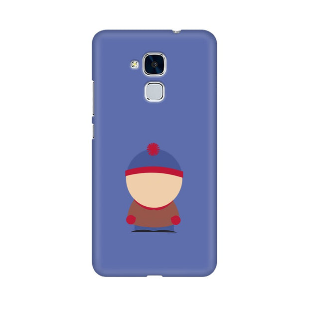 Huawei Honor 5c Stan Marsh Minimal South Park Phone Cover & Case