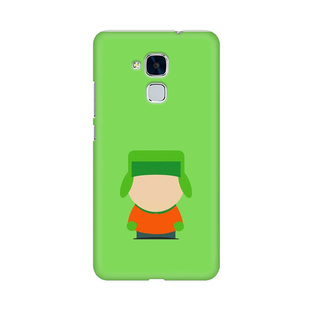 Huawei Honor 5c Kyle Broflovski Minimal South Park Phone Cover & Case