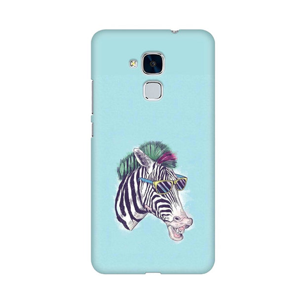 Huawei Honor 5c The Zebra Style Cool Phone Cover & Case