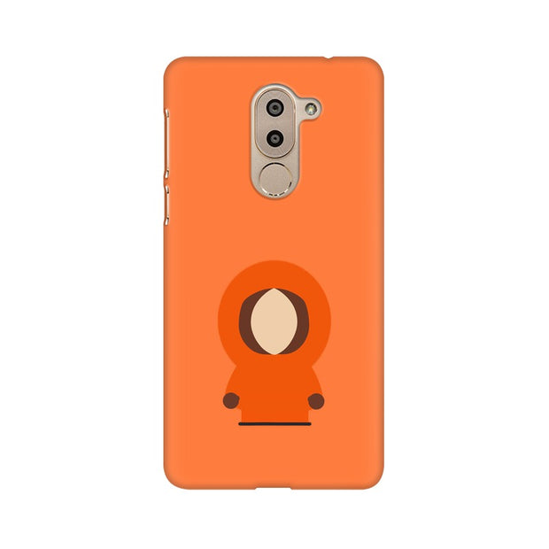 Huawei Honor 6X Kenny Minimal South Park Phone Cover & Case