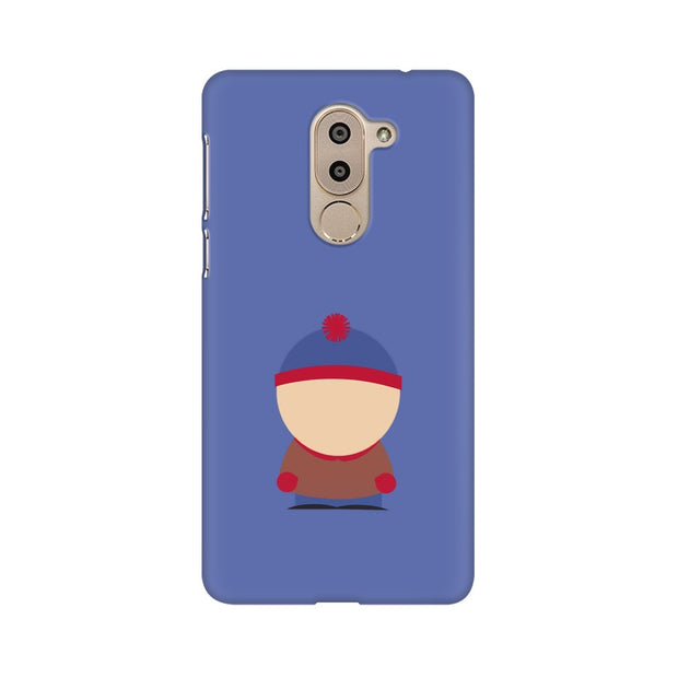Huawei Honor 6X Stan Marsh Minimal South Park Phone Cover & Case