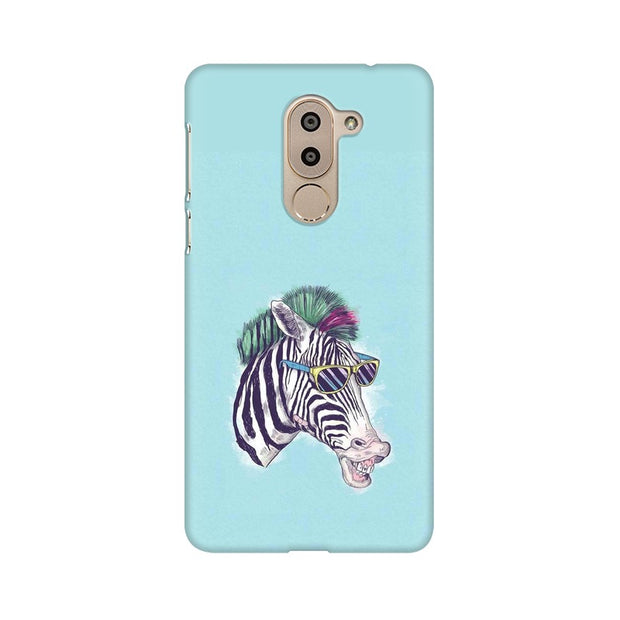 Huawei Honor 6X The Zebra Style Cool Phone Cover & Case