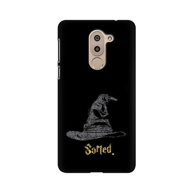 Huawei Honor 6X Sorting Hat Harry Potter Phone Cover & Case