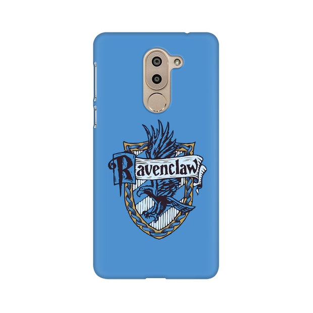 Huawei Honor 6X Ravenclaw House Crest Harry Potter Phone Cover & Case