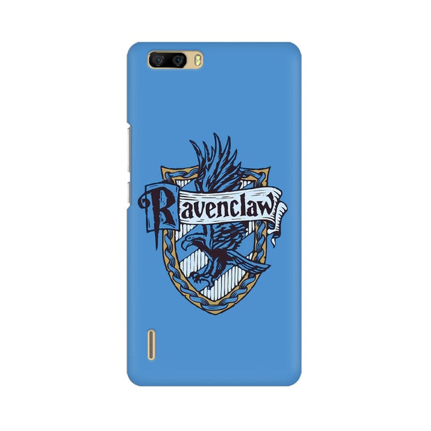 Huawei Honor 6 Plus Ravenclaw House Crest Harry Potter Phone Cover & Case