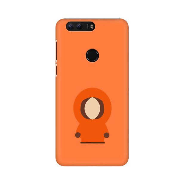 Huawei Honor 8 Kenny Minimal South Park Phone Cover & Case