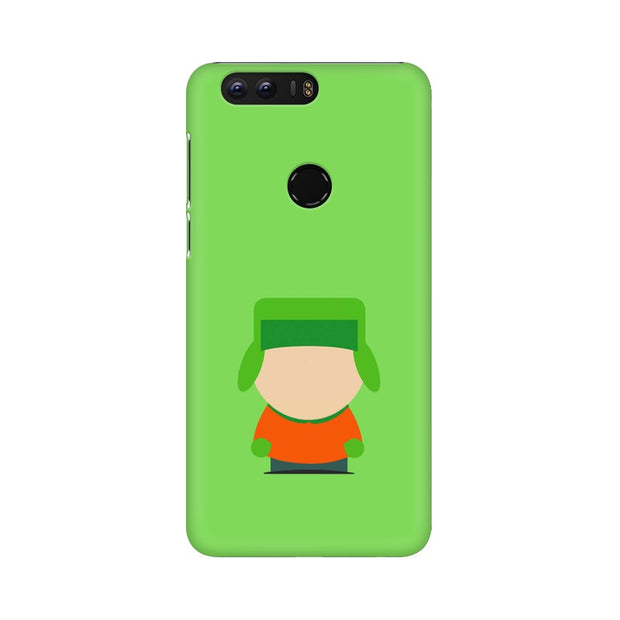 Huawei Honor 8 Kyle Broflovski Minimal South Park Phone Cover & Case