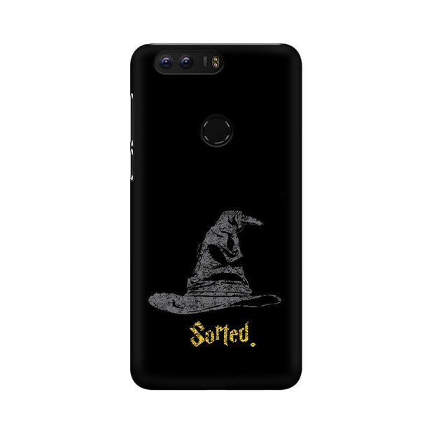 Huawei Honor 8 Sorting Hat Harry Potter Phone Cover & Case
