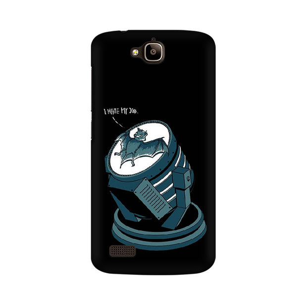 Huawei Honor Holly Bat Signal Bat Phone Cover & Case