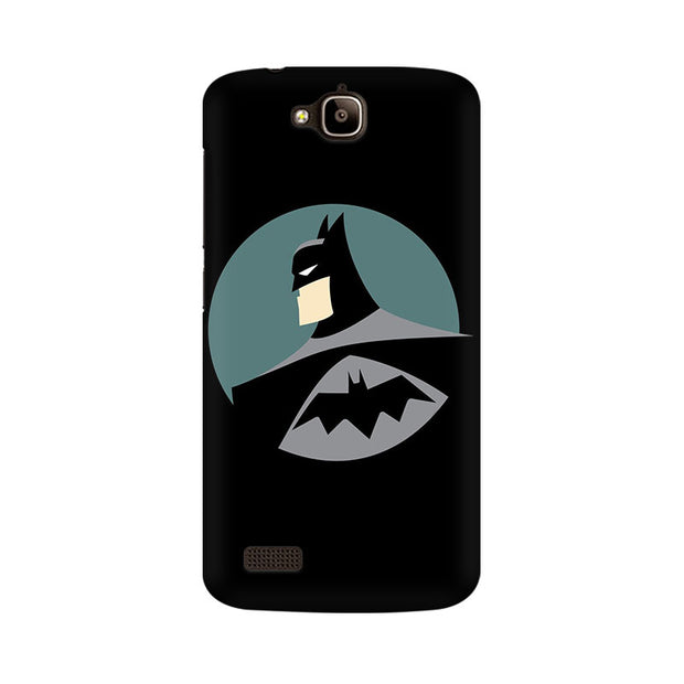 Huawei Honor Holly Batman Bond Style Phone Cover & Case