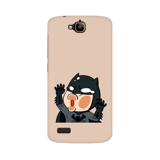 Huawei Honor Holly Batman Stuck On My Phone Phone Cover & Case
