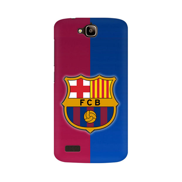 Huawei Honor Holly Fcb Logo Phone Cover & Case
