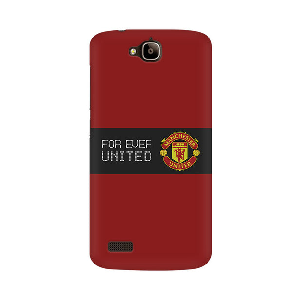 Huawei Honor Holly Forever United Phone Cover & Case
