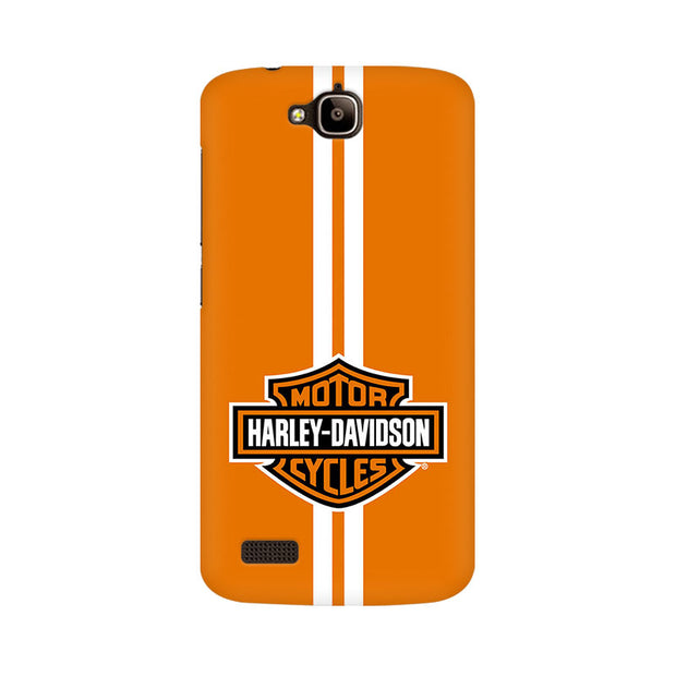 Huawei Honor Holly Harley Davidson Phone Cover & Case