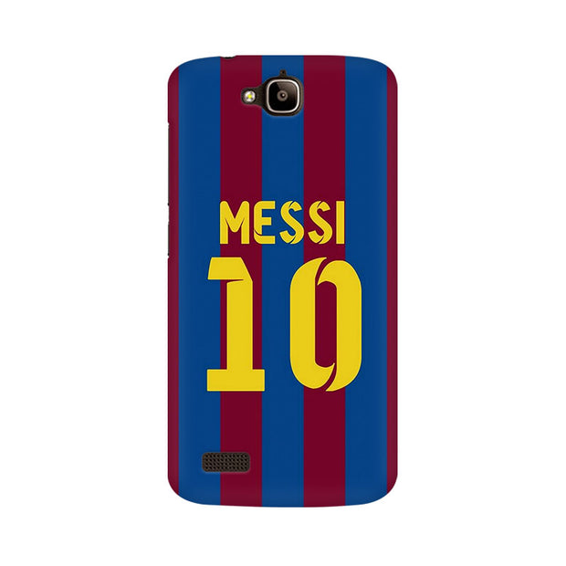 Huawei Honor Holly Messi 10 Phone Cover & Case