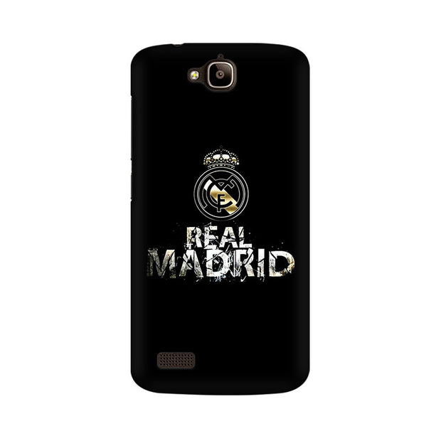 Huawei Honor Holly Real Madrid Phone Cover & Case