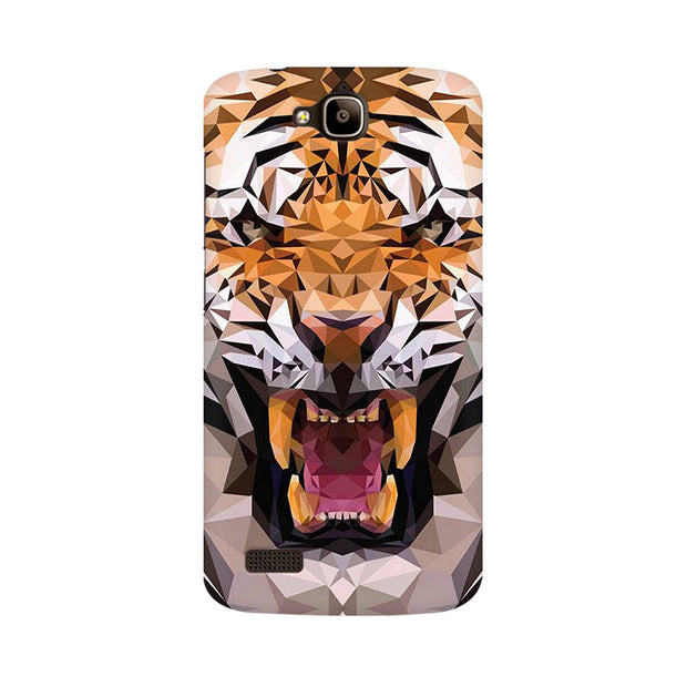 Huawei Honor Holly Roaring Tiger Phone Cover & Case