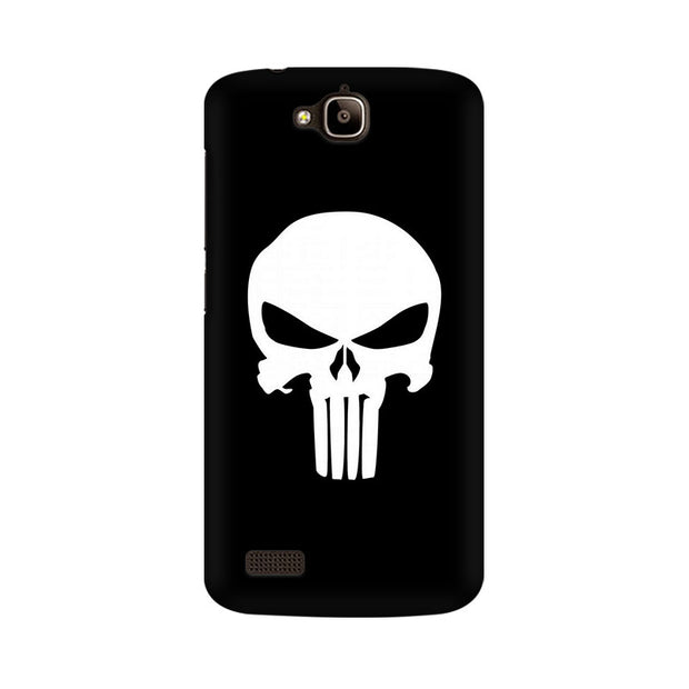 Huawei Honor Holly Skull Phone Cover & Case