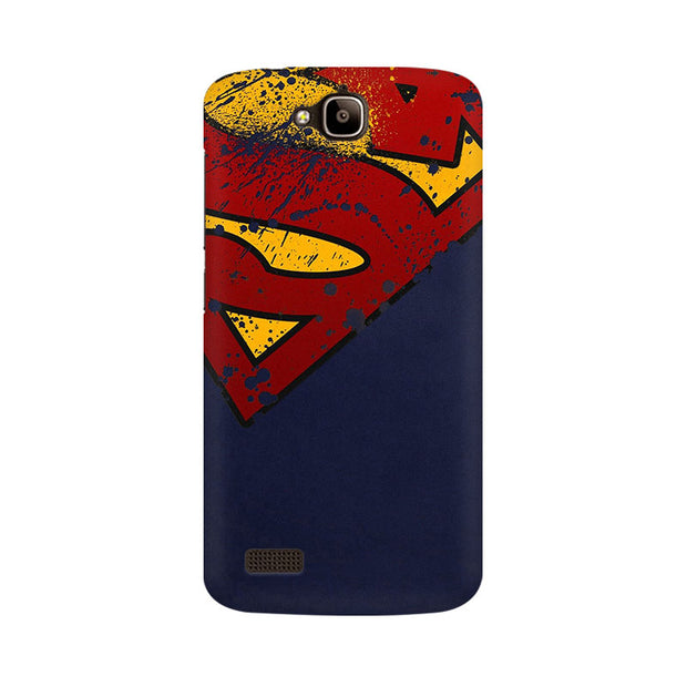 Huawei Honor Holly Superman Phone Cover & Case