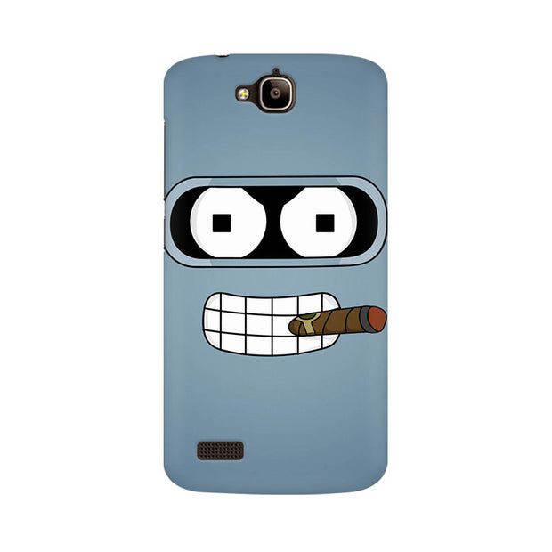 Huawei Honor Holly The Cigar Phone Cover & Case