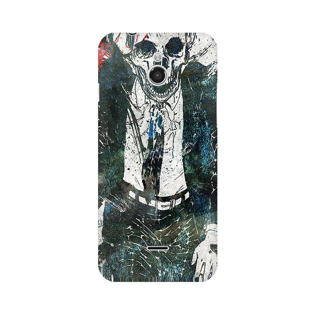InFocus M2 Dead Man Walking Phone Cover & Case