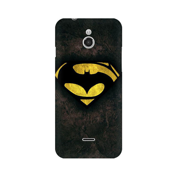 InFocus M2 Batman Vs Superman Dawn Of Justice Phone Cover & Case