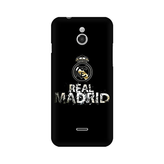 InFocus M2 Real Madrid Phone Cover & Case