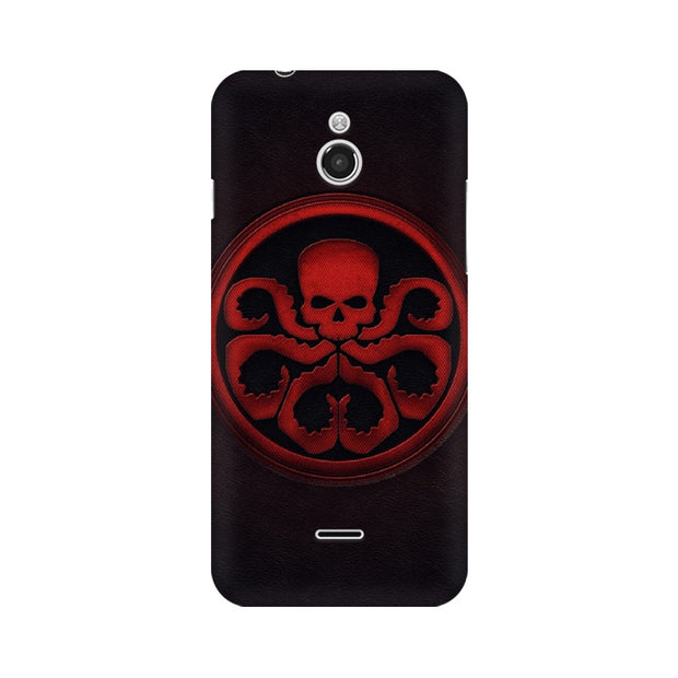 InFocus M2 Skuluctopus Phone Cover & Case