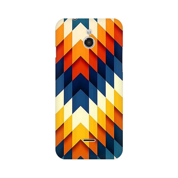 InFocus M2 Up Or Down Phone Cover & Case