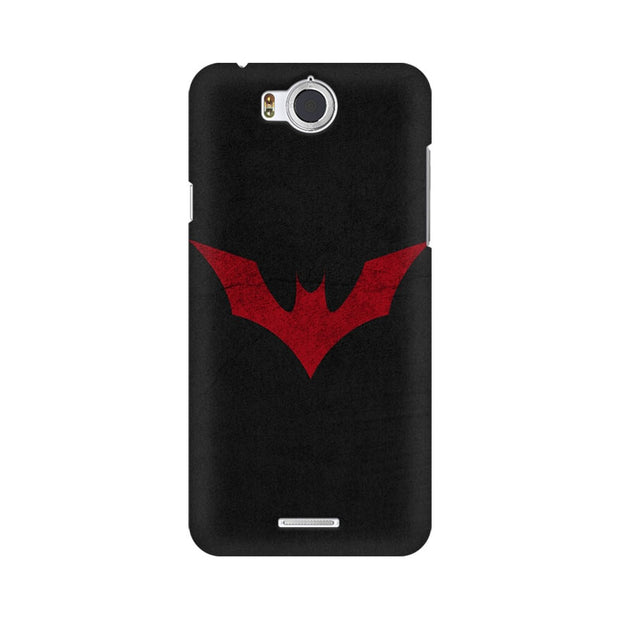InFocus M530 Batman Red Logo Phone Cover & Case