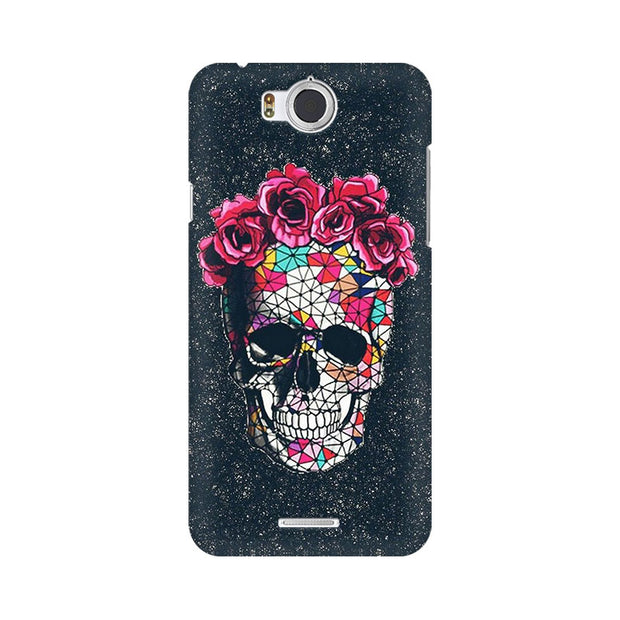 InFocus M530 Lovely Death Phone Cover & Case