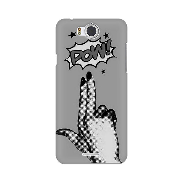 InFocus M530 Pow Phone Cover & Case