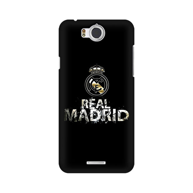 InFocus M530 Real Madrid Phone Cover & Case