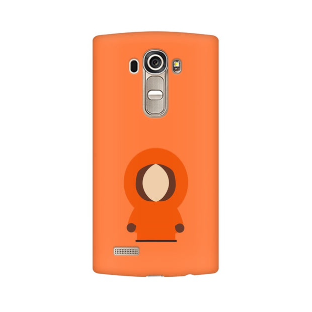 LG G4 Kenny Minimal South Park Phone Cover & Case