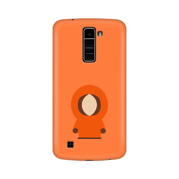 LG K7 Kenny Minimal South Park Phone Cover & Case