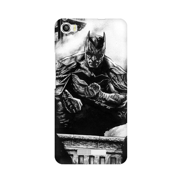 Lava Iris X8 Batman Phone Cover & Case