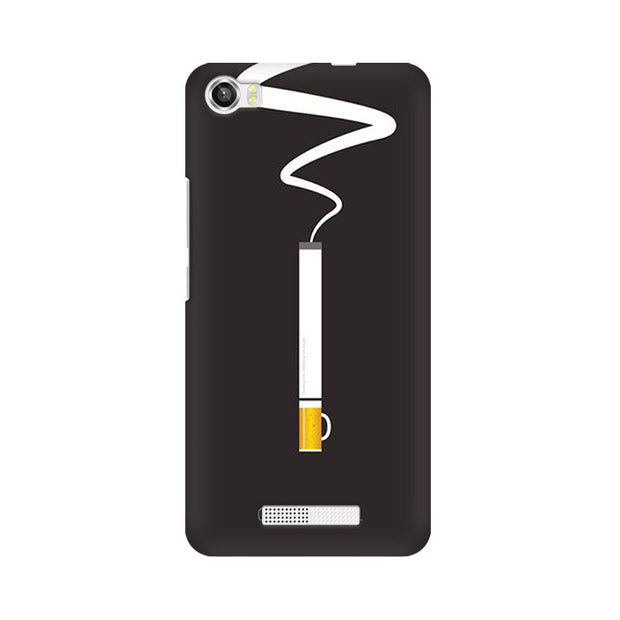 Lava Iris X8 Cigs And Alcohol Phone Cover & Case