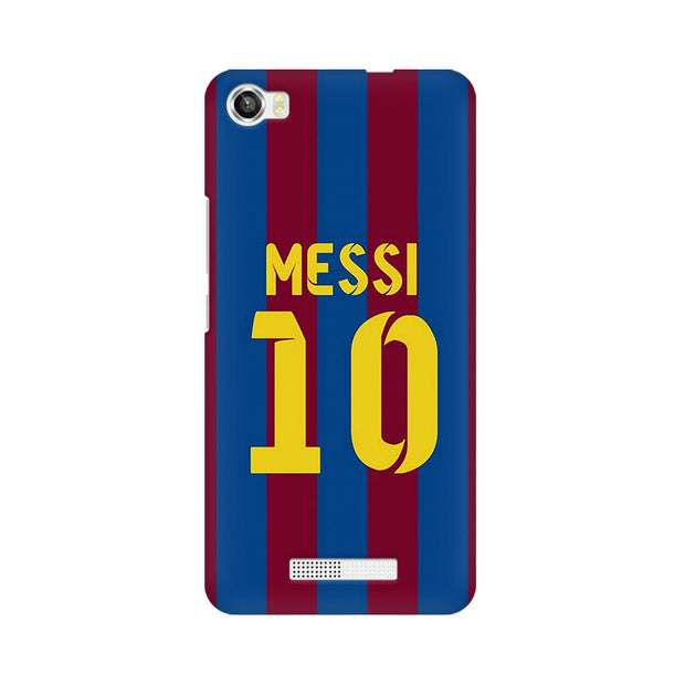 Lava Iris X8 Messi 10 Phone Cover & Case