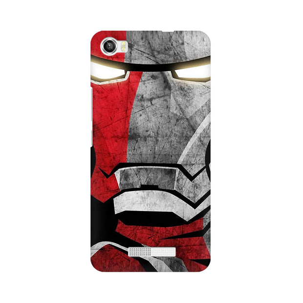 Lava Iris X8 Red Soldier Phone Cover & Case