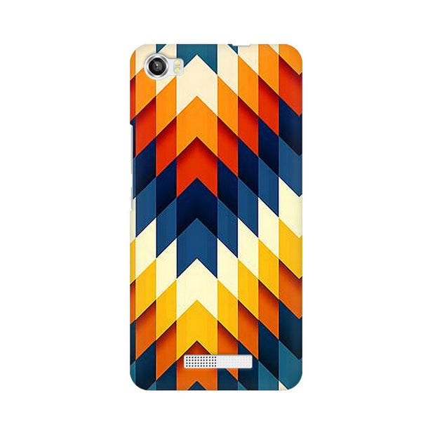 Lava Iris X8 Up Or Down Phone Cover & Case
