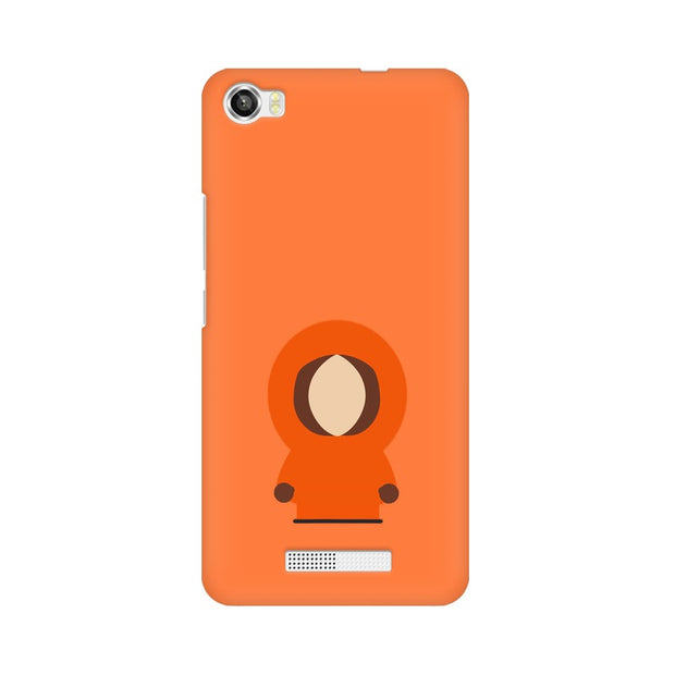 Lava Iris X8 Kenny Minimal South Park Phone Cover & Case