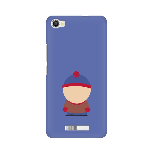 Lava Iris X8 Stan Marsh Minimal South Park Phone Cover & Case