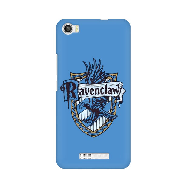 Lava Iris X8 Ravenclaw House Crest Harry Potter Phone Cover & Case