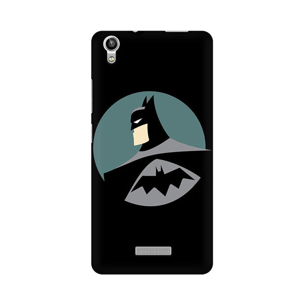 Lava Pixel V1 Batman Bond Style Phone Cover & Case