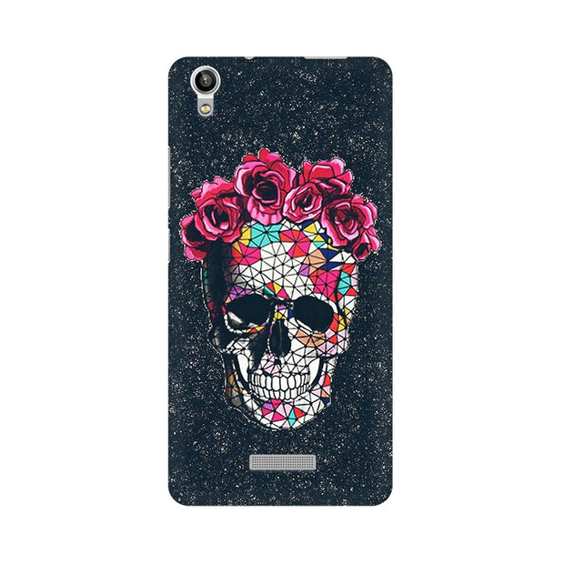 Lava Pixel V1 Lovely Death Phone Cover & Case