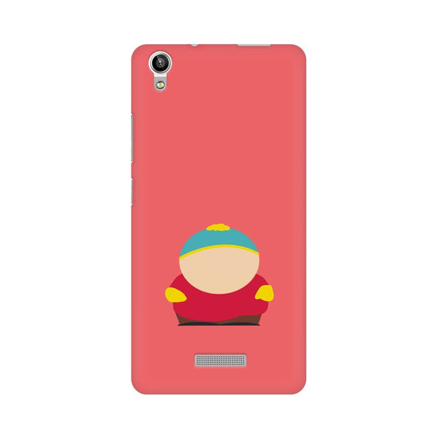 Lava Pixel V1 Eric Cartman Minimal South Park Phone Cover & Case